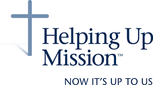 Helping Up Mission - Now It's Up to Us