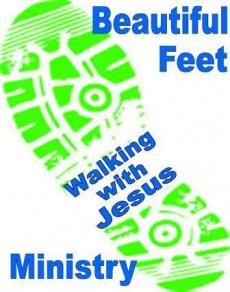 Beautiful Feet Ministries