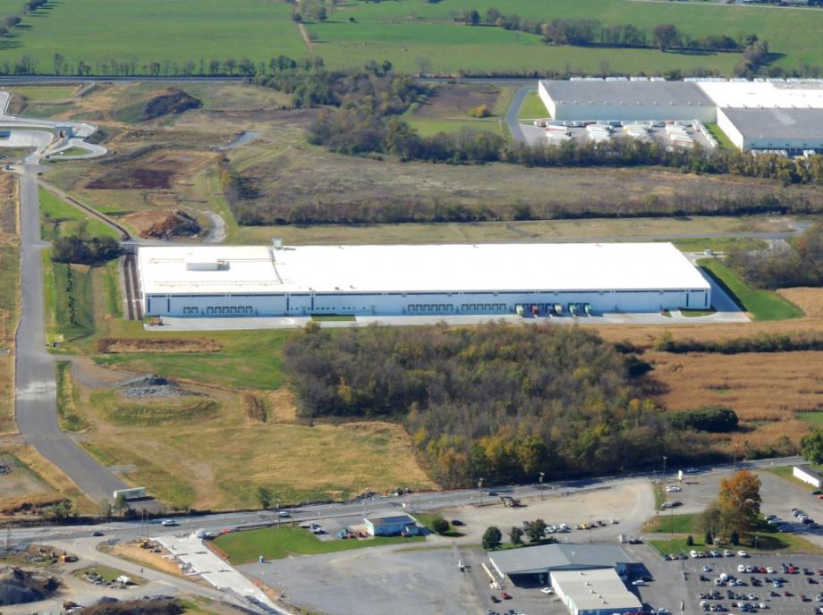 Antrim Commons Business Park