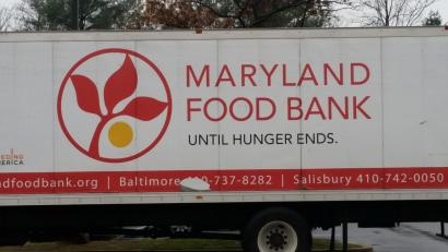Maryland Food Bank
